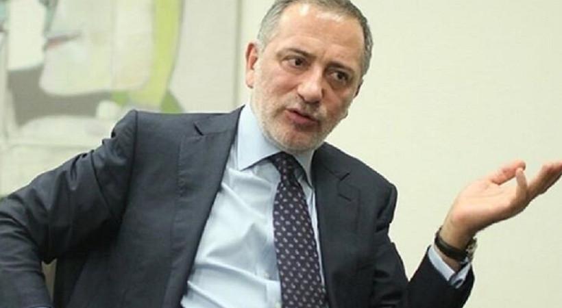Hakkında dava açılan Fatih Altaylı'dan flaş açıklama: Bu onu kurtarmaz!