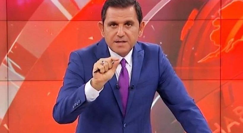 FOX TV'de deprem! Fatih Portakal istifa mı etti?