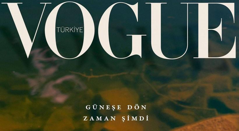 İşte, Vouge Türkiye'nin yeni Yayın Yönetmeni!