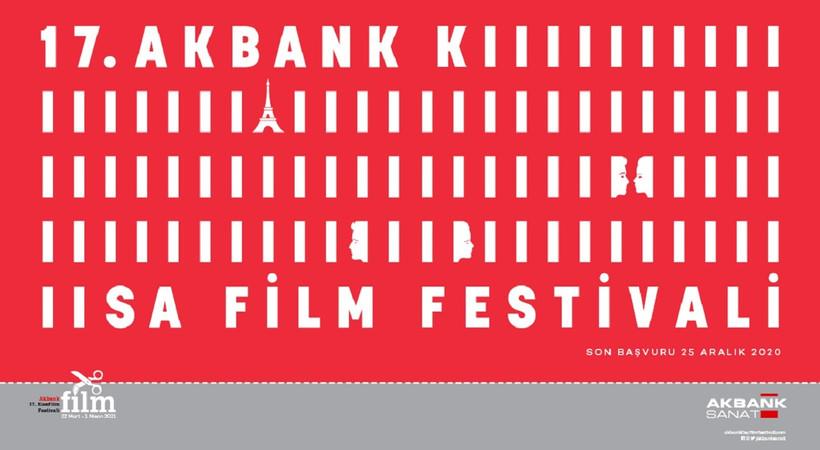 Akbank Kısa Film Festivali'ne başvurular başladı