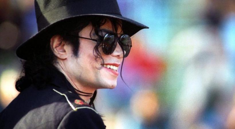 Micheal Jackson'ın notları ortaya çıktı: Elvis kral değil!