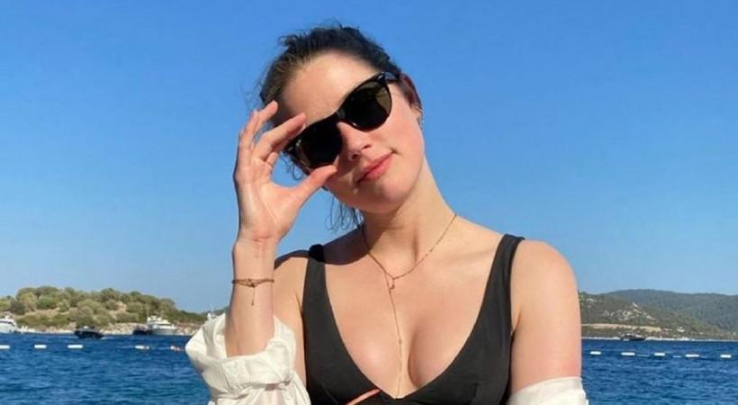 Amber Heard'den Türkiye'ye veda mesajı