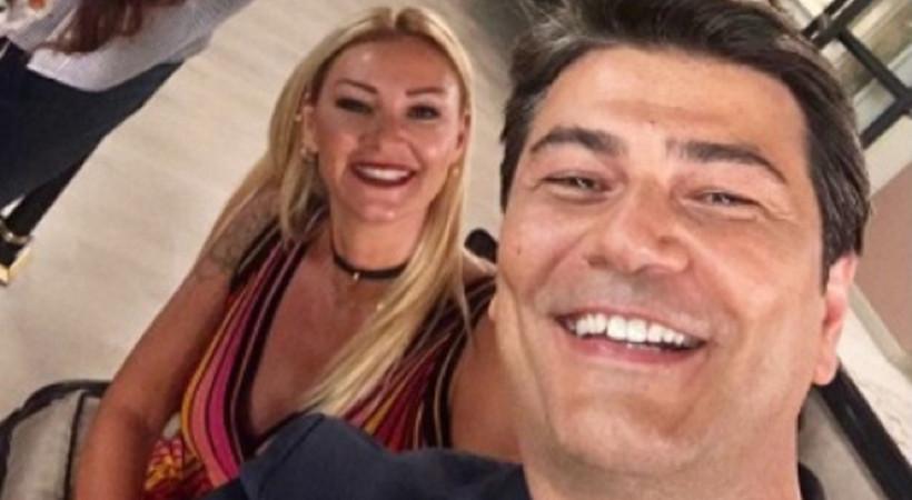 Pınar Altuğ Vatan Şaşmaz'ı unutmadı