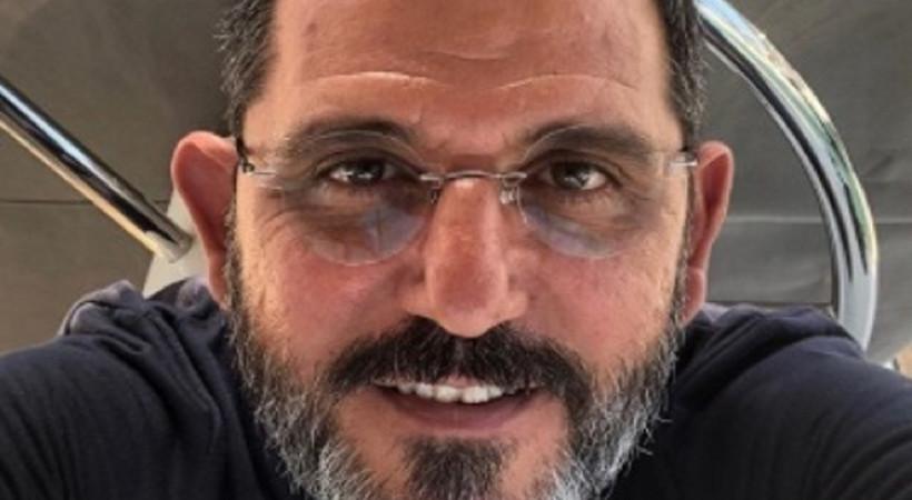 Fatih Portakal: Her gün tıraş olmamak harika