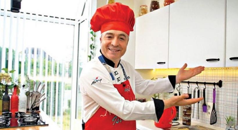 FETÖ kanalının ünlü aşçısı nerede ortaya çıktı?
