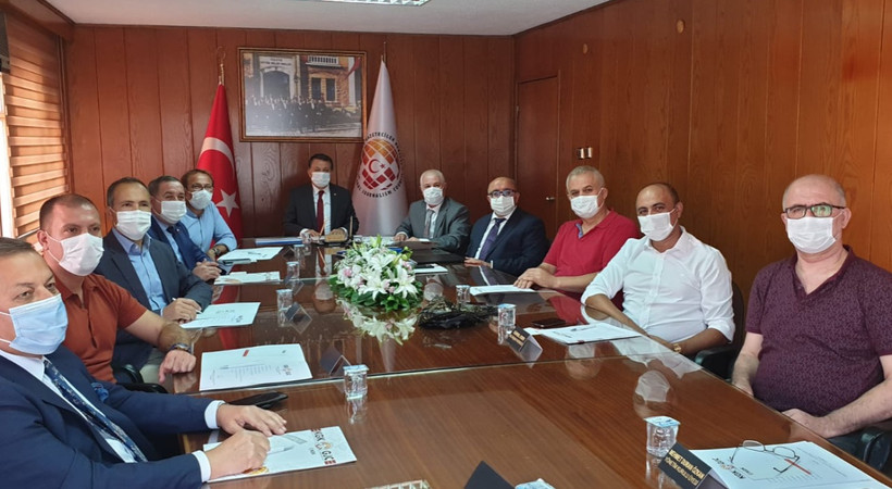 İstanbul'da KGK merkezi açılıyor