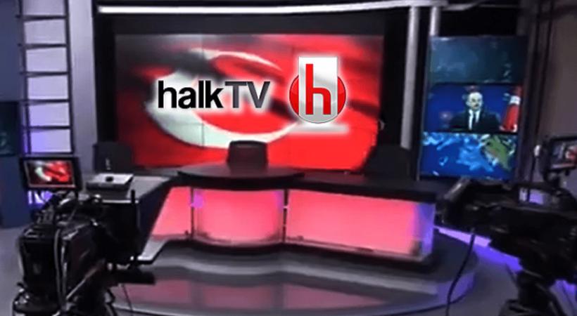Halk TV kadrosuna yeni isim