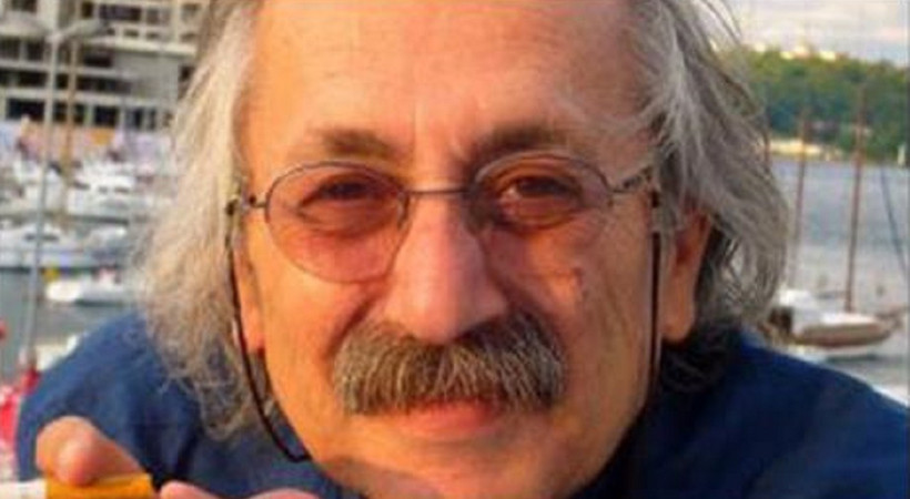 Usta gazeteci Erbil Tuşalp yoğun bakıma alındı