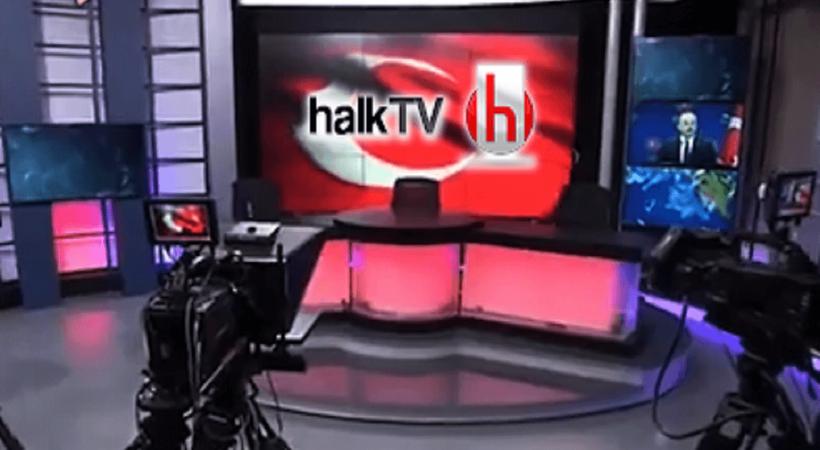 Halk TV'de ayrılık! Programına son verildi