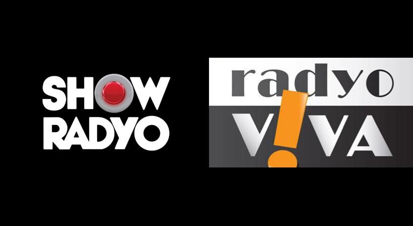 Show Radyo ve Radyo Viva'da flaş üst düzey ayrılık!