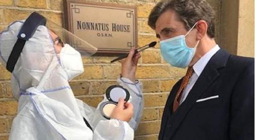 10. sezona pandemi önlemleriyle dönüyor