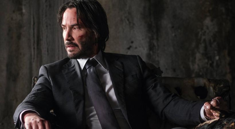 Keanu Reeves'ten flaş John Wick açıklaması