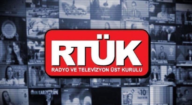 RTÜK'ün tartışmalı kararları TBMM'ye taşındı!