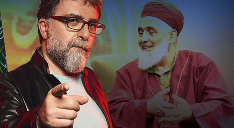 Ahmet Hakan'dan tarikat uyarısı: Abuk sabuk konuşan, her tarafı oynayan...