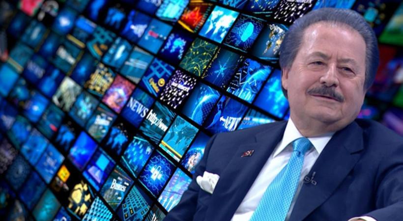 Cavit Çağlar'dan flaş açıklama: Olay TV'nin sahibi benim, medyaya döndüm