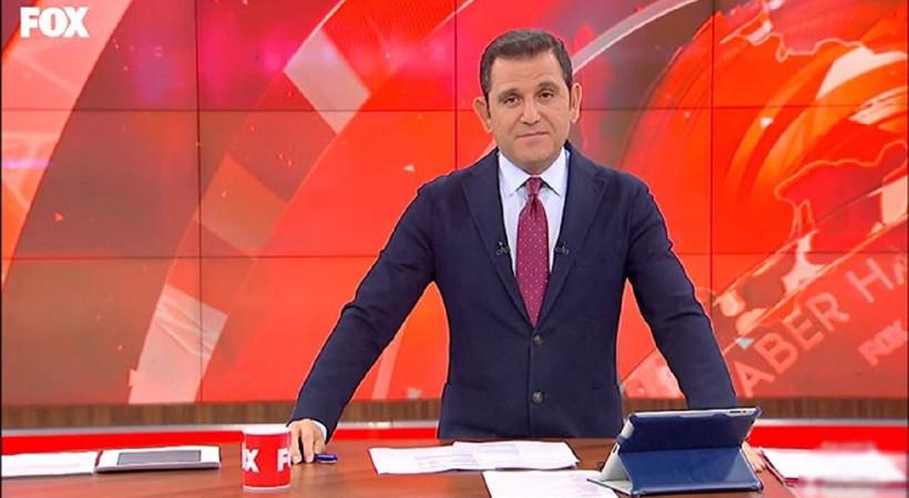Olay TV'nin sahibinden Fatih Portakal açıklaması!