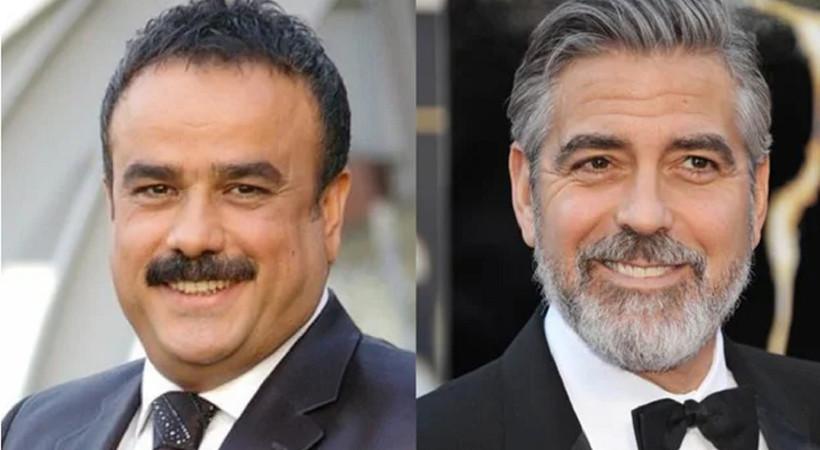 Bülent Serttaş: George Clooney'den yakışıklıyım