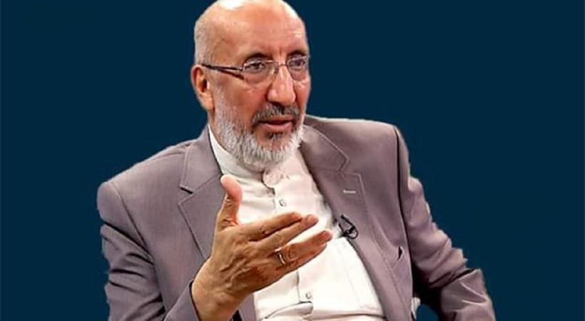 Abdurrahman Dilipak'a 'fahişe' ihracı
