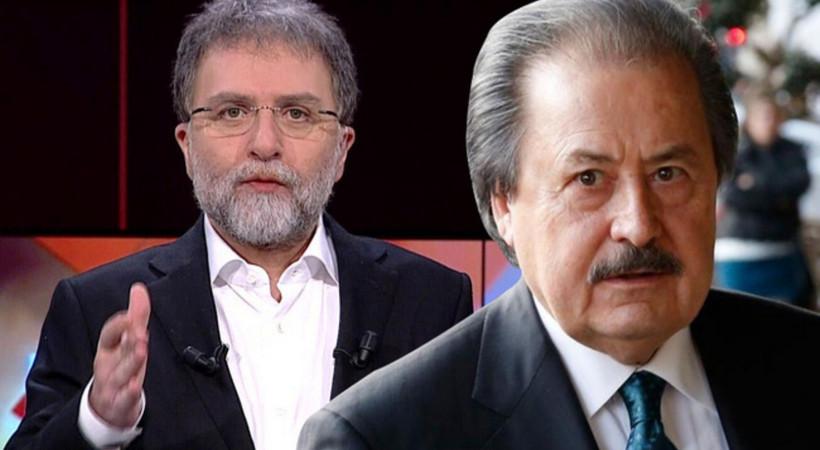 Ahmet Hakan'dan Cavit Çağlar'a açık mektup: 'Dertlenecek birini aradığın zaman bana gelme'
