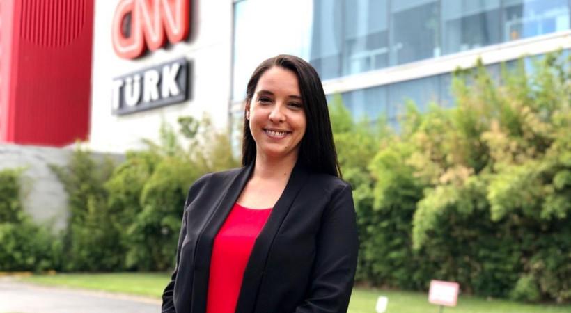 CNN Türk'le yollarını ayırmıştı... Deneyimli ismin yeni adresi belli oldu!