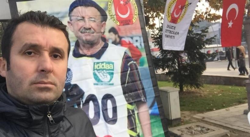 Basın camiasının acı günü! Gazetecinin oğlu Kızılay şehidi oldu