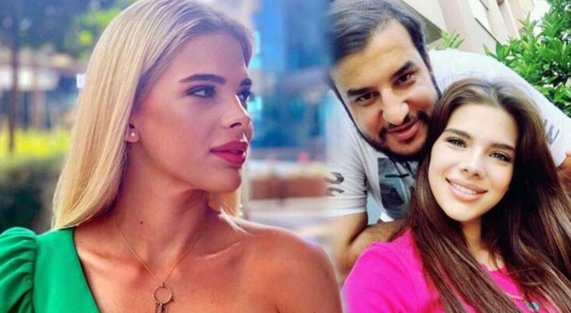 Damla Ersubaşı ve Mustafa Can Keser çifti tek celsede boşandı!