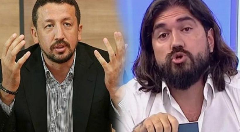 Hidayet Türkoğlu'ndan Rasim Ozan Kütahyalı'ya zehir zemberek sözler!
