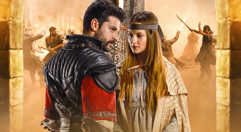 Türkler Geliyor filmi TV'de ilk kez atv'de!