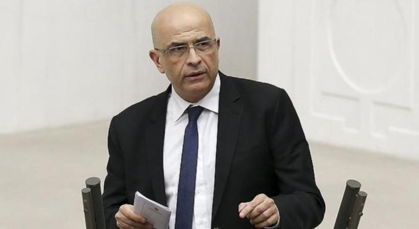 AYM'den flaş Enis Berberoğlu kararı!