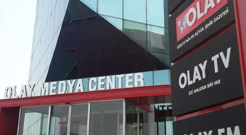 Show TV'nin deneyimli ismi Olay TV'de