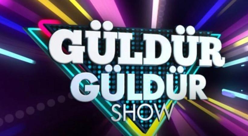 Güldür Güldür Show yeni sezon afişi çıktı