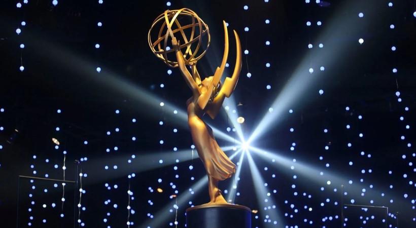 72. Emmy Ödülleri sahiplerini buldu!