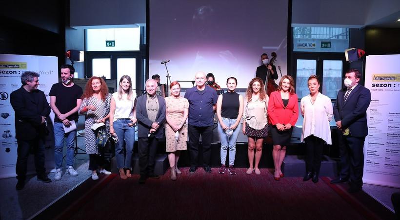İBB Şehir Tiyatroları'ndan dünya tarihinde bir ilk