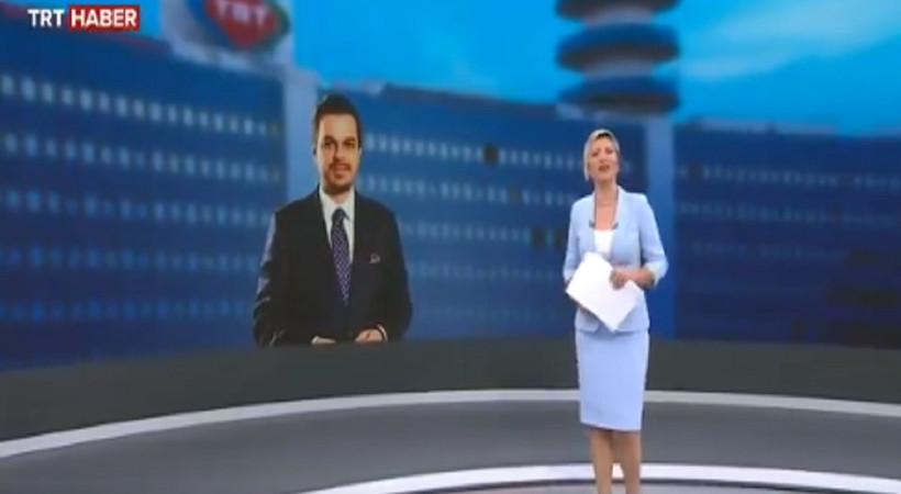 TRT Haber'de yenilik