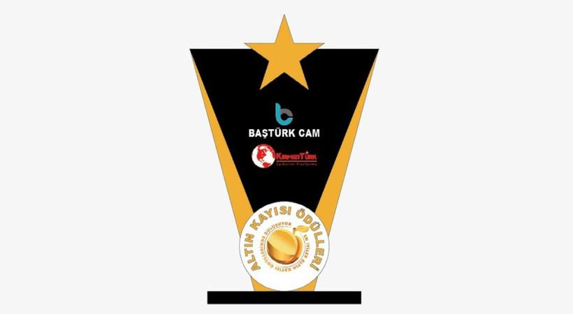 Baştürk Cam Altın Kayısı Ödülleri sahiplerini buldu