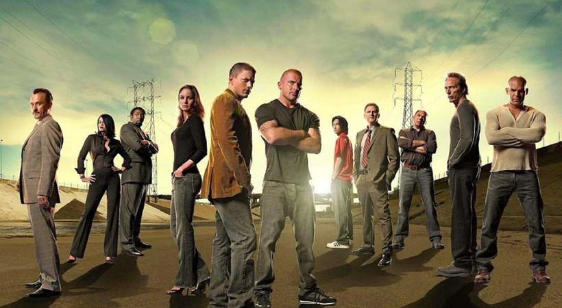 Prison Break'in 6. sezonundan sevindiren haber