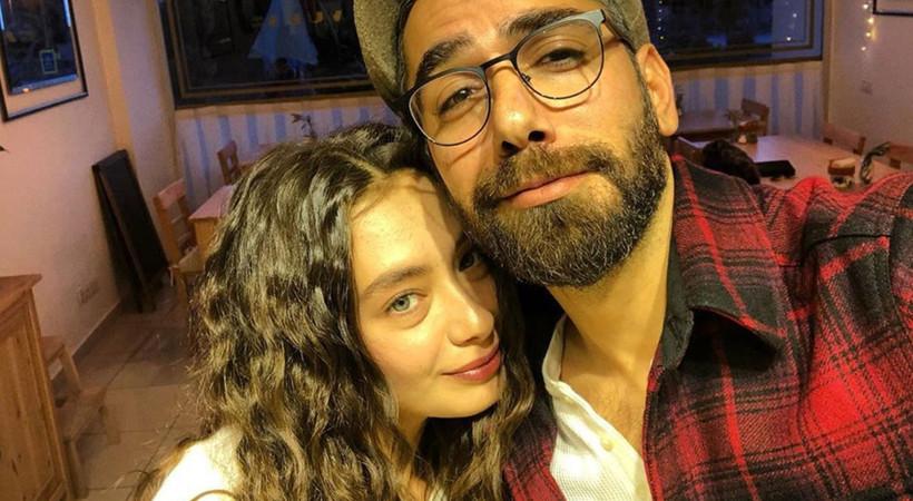Kadir Doğulu'dan flaş Neslihan Atagül açıklaması: Eşim Neslican Tay'ın filminde oynamıyor, adı PR için kullanıldı