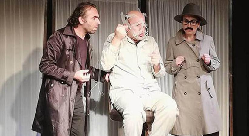 İBB Şehir Tiyatroları'nda ilk Kürtçe oyun