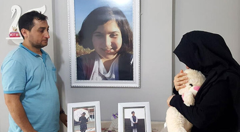 Rabia Naz'ın ölümüyle ilgili yeni ses kaydı: 'Büyük ihtimalle araba vurup kaçmış'