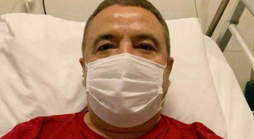 Akdeniz Üniversitesi Hastanesi Başhekimliği, Antalya Büyükşehir Belediye BaşkanıMuhittin Böcek'in sağlığıyla ilgili açıklama yaptı.