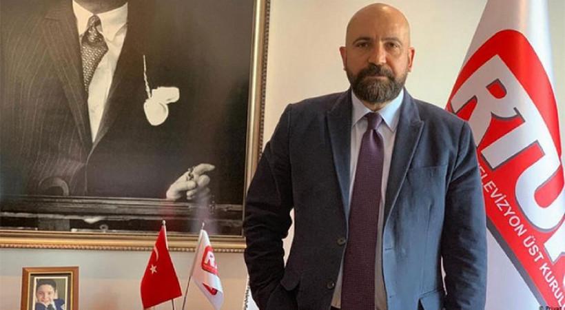 RTÜK'ün Halk TV açıklamasına yalanlama