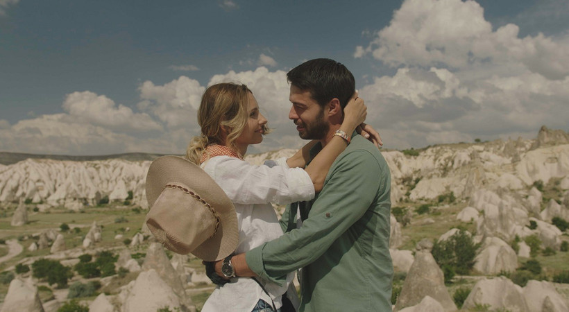 Maria ile Mustafa'ya yeni oyuncu