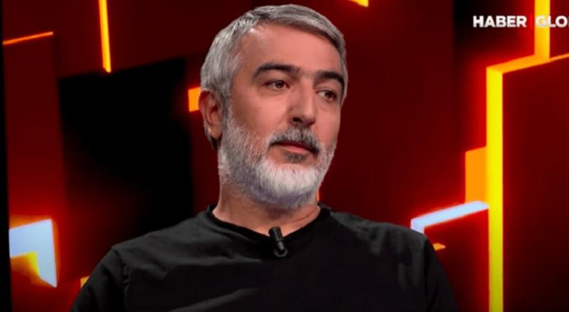 Erkan Mumcu'dan Haber Global'e sert tepki! 40'ın tüm kayıtları silindi mi?