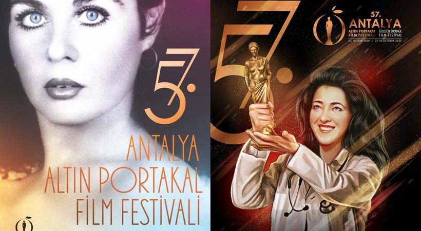 57. Antalya Altın Portakal Film Festivali için geri sayım başladı!
