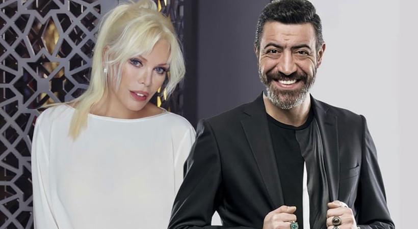 Bomba iddia! Ajda Pekkan ile Hakan Altun aşk mı yaşıyor?