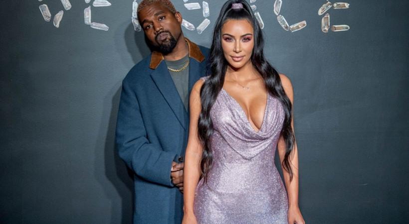 Tepki çeken Türkiye çıkışının ardından Kim Kardashian'a mesaj yağmuru!