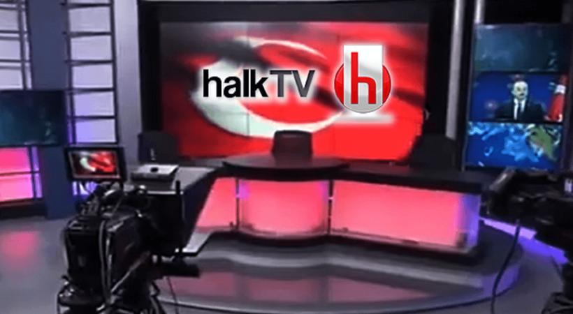 Halk TV'den Olay TV'ye transfer