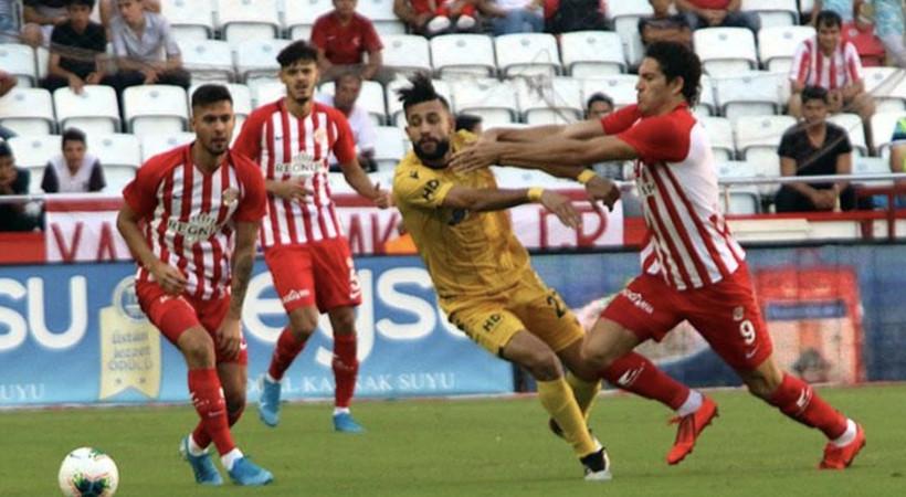 Yeni Malatyaspor Antalyaspor CANLI İZLE Bein Sports 1 canlı maç izle