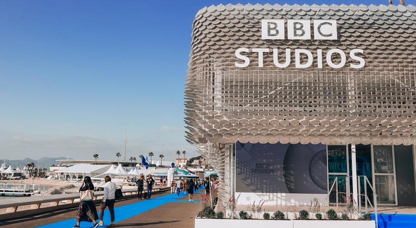 BBC Studios'dan rekor kazanç
