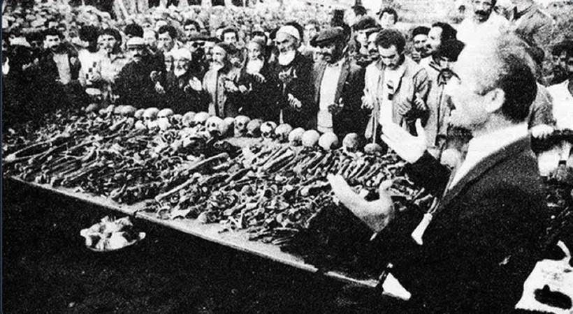 AA, Ermenilerle ilgili tepki çeken haberini sildi